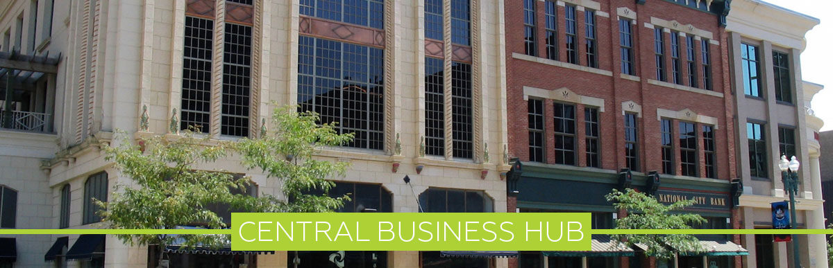 Central-Business-Hub
