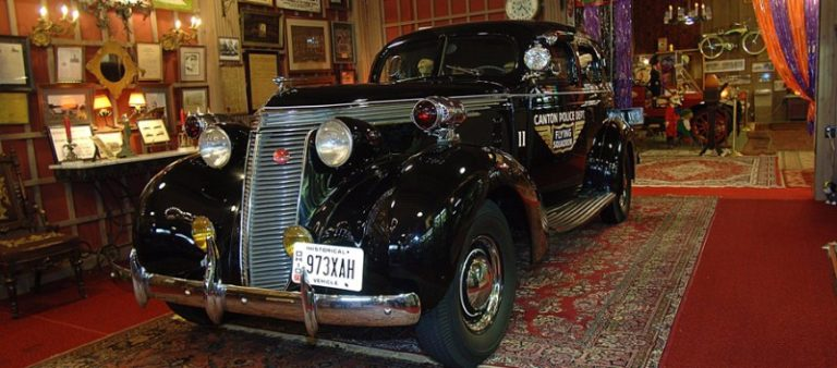 2892 Canton Classic Car Museum Downtown Canton 768x338