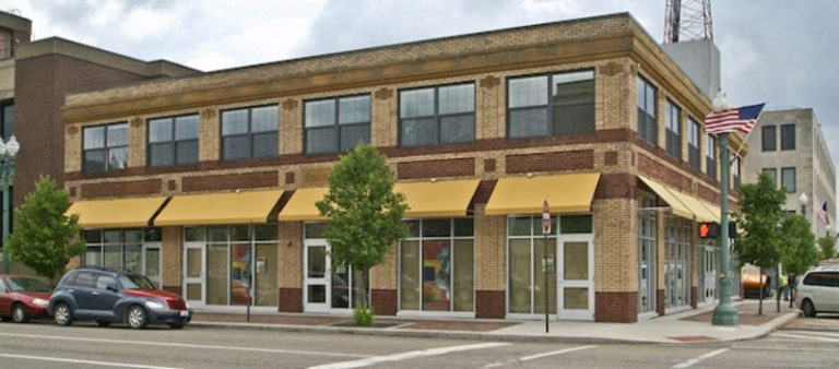 2944 Suites at 400 McKinley Downtown Canton Living 768x338