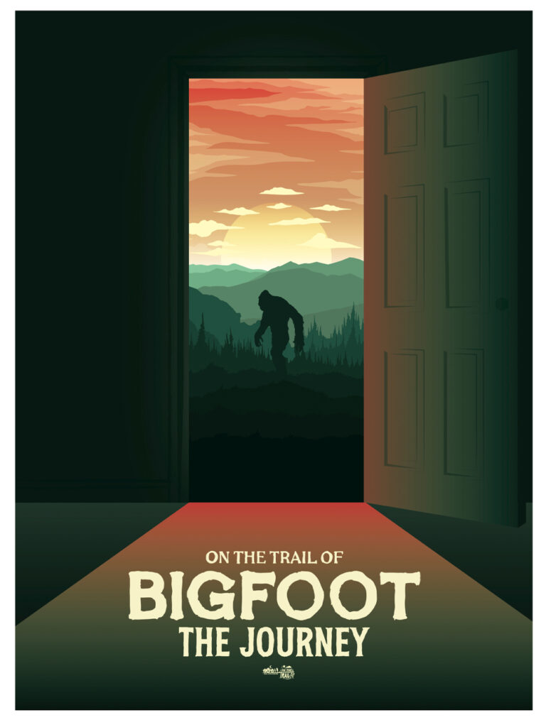 On the Trail of Bigfoot The Journey at the Canton Palace Theatre 768x1014